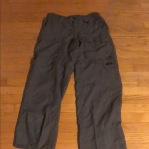 Other - Boy Scouts of America zip off pant legs